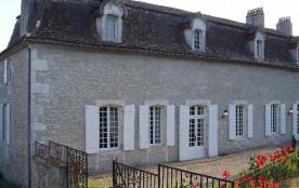 Detached House à SAINT MEARD DE GURCON