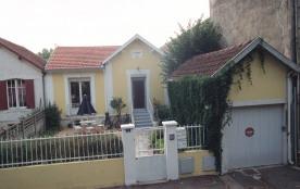 Villa situé à Châtelaillon Plage