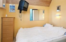 Maison pour 5 personnes à Glesborg