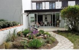 Résidence Les Loriots Maison 3 pièces de 56 m² environ pour 4 personnes située dans le quartier d...