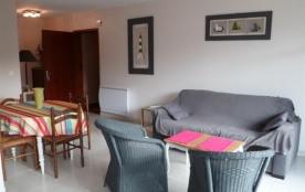 Très bel appartement traversant - Av Lajarrige - 6 couchages