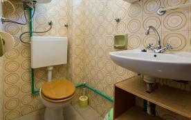 Appartement pour 1 personnes à Novi Vinodolski