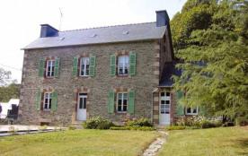 Location de vacances - Carhaix-Plouguer