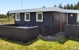 Maison pour 3 personnes à Fanø