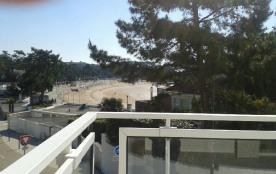 Appartement situé à Saint Palais sur Mer