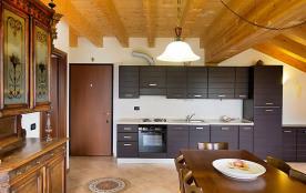 Appartement pour 1 personnes à Bormio
