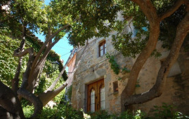 RUSTIC HOUSE XIV Century in TOSSA