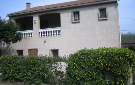 Detached House à VENZOLASCA