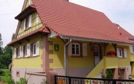 Detached House à UTTENHOFFEN