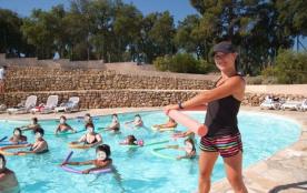 Prestige 4/6 personnes - Des vacances en camping dans le Var, face à la Méditerranée - Un îlot de verdure au cœur de ...