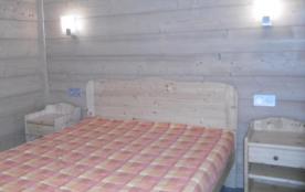 Appartement 3 pièces cabine 7 personnes (022)