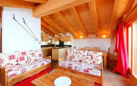 Appartement pour 4 personnes à Verbier