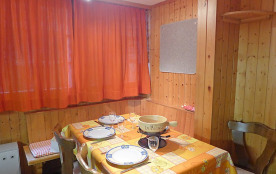 Appartement pour 3 personnes à Lauterbrunnen