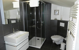 Appartement pour 3 personnes à Zweisimmen