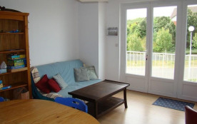 Appartement 2 chambres - STELLA PLAGE