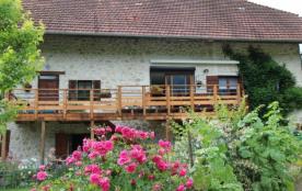 gite 2 p proche Annecy et Aix les Bains - Cusy