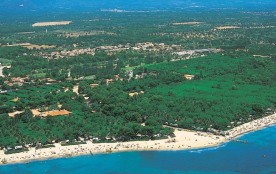 Playa Montroig Camping Resort, 1130 emplacements, 214 locatifs