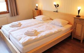Appartement pour 4 personnes à Wilderswil