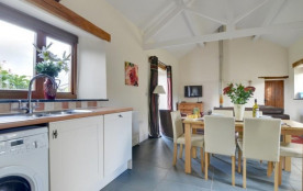 Studio pour 3 personnes à Barnstaple and Braunton