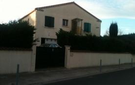 Villa à VIAS