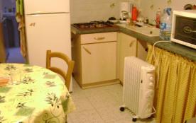 Maison de village à Montblanc 34290 / 4 personnes