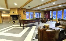 Appartement duplex ou cabine 3 pièces 8 personnes (38K)