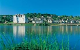 Location de vacances 2* vue Loire