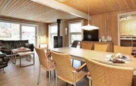 Maison pour 5 personnes à Jægerspris