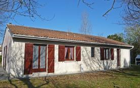 Maison pour 4 personnes à Lacanau - Lac