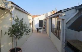 FR-1-197-142 - Maison avec jardin Quartier Bel air