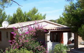 Villa à BONIFACIO