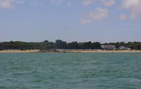 Fort Saint-Pierre et Plage des Dames