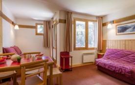 Appartement 2 pièces 5 personnes (823)
