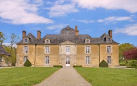 château à Poligne