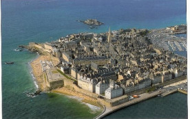 Apartment à SAINT MALO