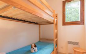 Appartement 2 pièces cabine 4 personnes (310)