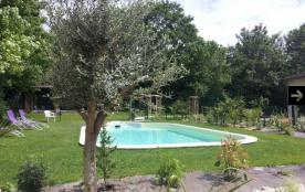 2T3 de 90m², 4T2, 2studios de 145€ à 330€/s Piscine, Jardin, Wifi, Lave linge et sèche linge