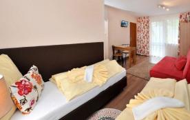 Appartement pour 1 personnes à Velký Slavkov