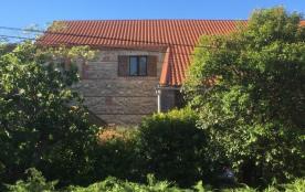 """Ancienne Grange renovée """"Lavande"""", mer 3km, terrasse de 70m2 - Argelès sur Mer"""
