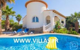 Villa AB Cameli - Très jolie villa avec une piscine privée de forme libre et un grand terrain pla...