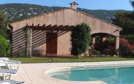 Villa à PEYMEINADE
