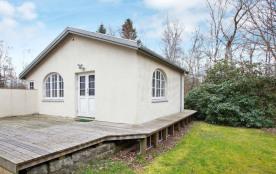 Maison pour 2 personnes à Nykøbing Sj