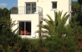 Maison d'Architecte Bois du Kador à Morgat (accès WIFI) Crozon Morgat