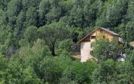 Detached House à BRIANCON