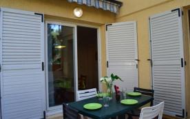 Résidence Les Boramars - Appartement 2 pièces de 30 m² environ pour 4 personnes situé à 80 m de l...