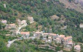 village vue ciel