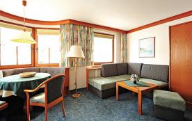Appartement pour 2 personnes à Fiss