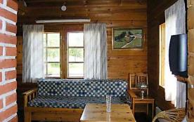 Studio pour 2 personnes à Lapinlahti