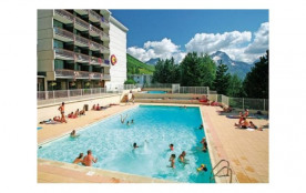 studio-cabine 4 pers + piscine en juillet à partir de 230€