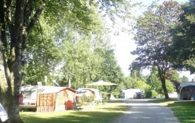 Camping nature au coeur de la Bretagne